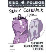 Stary czlowiek i pies Witold Leszczyński, Andrzej Kostenko