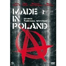 Made in Poland Przemysław Wojcieszek