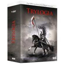 Trylogia Box Jerzy Hoffman Trylogia Box 6 DVD