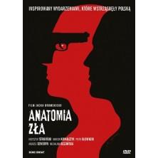 Anatomy of Evil Jacek Bromski