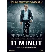 11 Minutes Jerzy Skolimowski