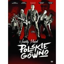 Polish Shit Polskie gówno Grzegorz Jankowski