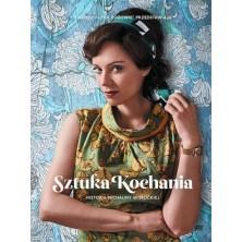 Art of Loving Story of Michalina Wislocka Maria Sadowska