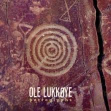 Petroglyphs Ole Lukkoye