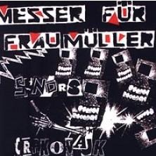 Senyory Krakovyaki Messer für Frau Müller Nozh dlya Frau Muller