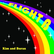 Flight B Kim And Buran