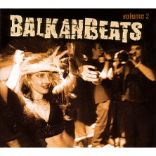 BalkanBeats vol.2 Sampler