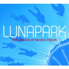 Lunapark The Sound of Russia Today Sampler