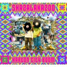 Karton City Boom Shazalakazoo