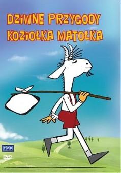 Adventures of Koziołek Matołek
