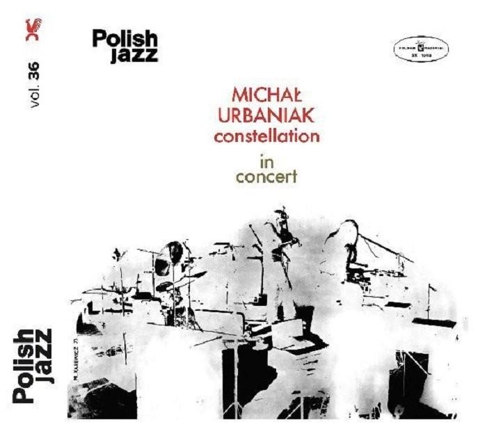 Michał Urbaniak Michael Urbaniak Atma Special Edition