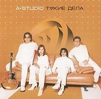 A-Studio Takie Dela