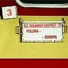 Trójkowy Ekspres Polska-Europa Sampler