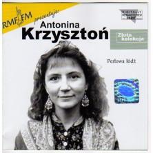Perłowa łódź - Złota kolekcja Antonina Krzysztoń