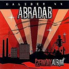 Czerwony Album Abradab