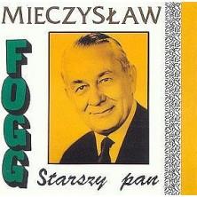 Starszy Pan Mieczysław Fogg