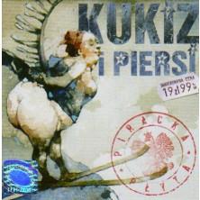 Piracka płyta  Kukiz i Piersi