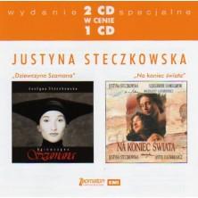 Dziewczyna Szamana, Na koniec świata Justyna Steczkowska