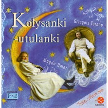 Kołysanki-utulanki Magda Umer, Grzegorz Turnau