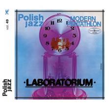 Modern Pentathlon Laboratorium