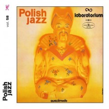 Quasimodo, Polish Jazz vol. 58 Laboratorium