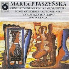 Marta Ptaszyńska Marta Ptaszyńska