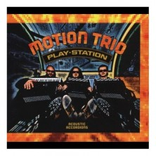 Play-Station Motion Trio