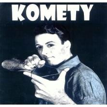 Komety (reedycja) Komety