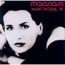 Night Patrol '91 Maanam