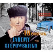 40 Piosenek Jerema Stępowski