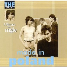 The Best - Obraz we mgle Made In Poland