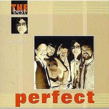 Autobiografia - The Best Perfect