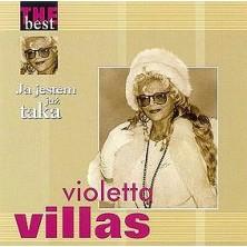 Ja jestem już taka - The Best Violetta Villas