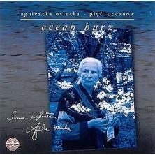 Agnieszka Osiecka - Sześć Oceanów - Ocean Burz Sampler