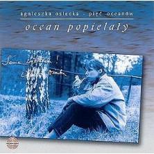Agnieszka Osiecka - Sześć Oceanów - Ocean Popielaty Sampler