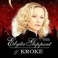 Śpiewam życie Edyta Geppert, Kroke
