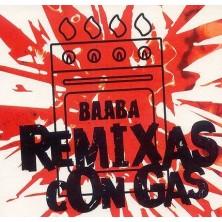 Remixas Con Gas Baaba