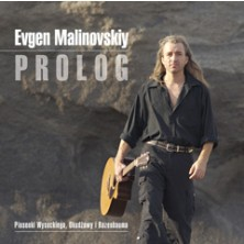 PROLOG - piosenki Wysockiego, Okudżawy, Rozenbauma Evgen Malinovskiy