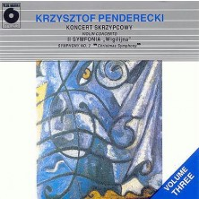 Wielka Orkiestra Symfoniczna Krzysztof Penderecki