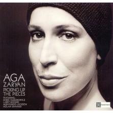 Picking Up The Pieces Aga Zaryan
