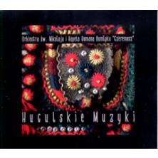 Huculskie Muzyki Orkiestra Św. Mikołaja - Saint Nicholas Orchestra, Kapela Czeremosz