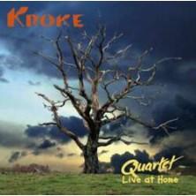 Quartet - Live at Home Kroke
