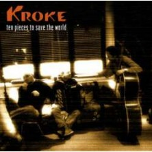 ten pieces to save the world Kroke