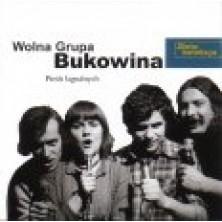 Pieśń łagodnych - Złota Kolekcja Wolna Grupa Bukowina