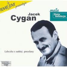 Piosenki Jacka Cygana: Laleczka z saskiej porcelany Jacek Cygan