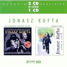 Na wszystkich dworcach świata / Song o ciszy Jonasz Kofta