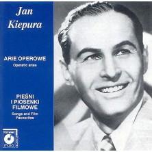 Arie operowe / Pieśni i piosenki filmowe Jan Kiepura