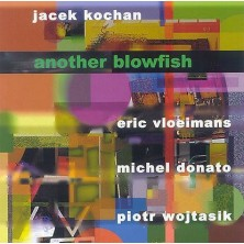 Another Blowfish Jacek Kochan
