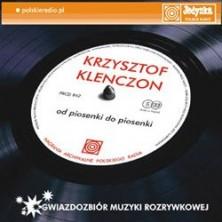 Gwiazdozbiór muzyki rozrywkowej vol.15 Krzysztof Klenczon
