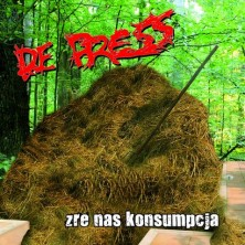 Zre nas konsumpcja De Press